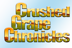 Crushed Grape Chronicles