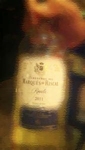 Marques de Riscal Rueda 2011