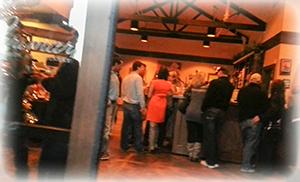 Lorimar tasting room evening