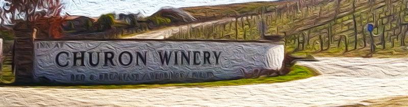 The Inn at Churon Winery