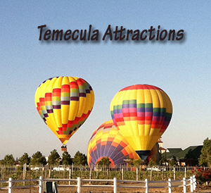 Temecula Attractions