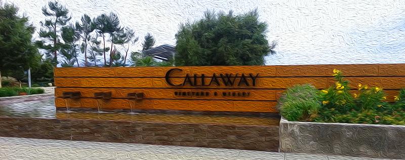 Callaway Fountain