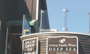 Conway's Deep Sea Winery