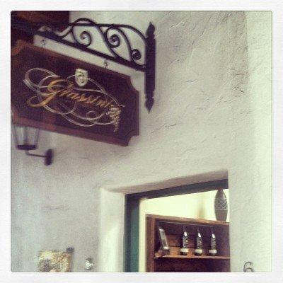 Grassini Tasting Room