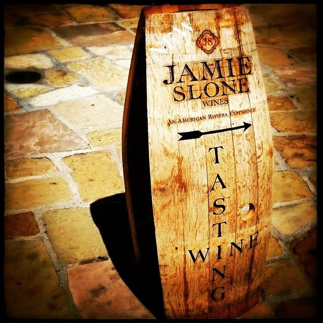 Thank you jamieslonewines for an amazing tasting today!