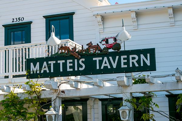 Matteis Tavern