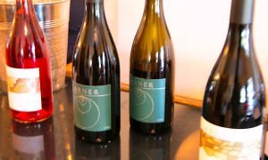 Larner Vineyard Wines