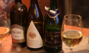 Non traditional Thanksgiving Wine Pairings